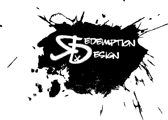Redemption by Design logo